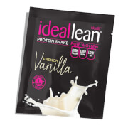 IdealLean Protein Sample - French Vanilla
