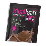 IdealLean Protein Sample - Mint Chocolate
