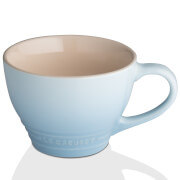 Le Creuset Stoneware Grand Mug 400ml - Coastal Blue