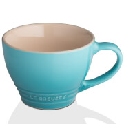 Le Creuset Stoneware Grand Mug 400ml - Teal