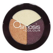 Osmosis Color Eye Shadow Trio - Sugar Plum