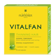 René Furterer Vitalfan Dietary Dye Free Supplement - Reactional (1 Month Supply/30 Caps)