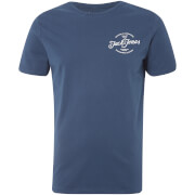 Jack & Jones Originals Men's Liam T-Shirt - Ensign Blue
