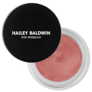 Hailey Baldwin for ModelCo Kiss Pot Rose Lip Balm 9.6g