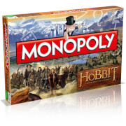Monopoly - The Hobbit Edition (Exclusive)