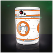 Star Wars BB-8 Mini Light - White