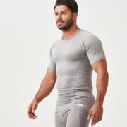 Myprotein Men's ChargeCompression Short Sleeve T-Shirt