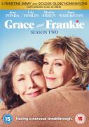Grace & Frankie - Season 2