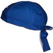 Quick-Step Bandana - Blue/White