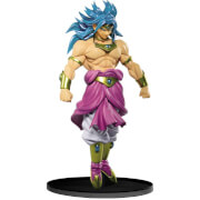 Banpresto Dragon Ball Z Scultures Big Budoukai 7 Vol.3 Figure Collection - Brol