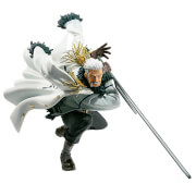Banpresto One Piece Scultures Big Zoukeio 6 Vol.5 Figure Collection - Smoker