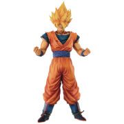 Banpresto Dragon Ball Z Grandista Resolution Of Soldiers Figure Collection - Son Goku