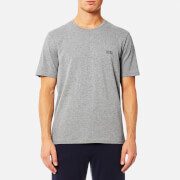 BOSS Hugo Boss Men's Short Sleeve T-Shirt - Medium Grey