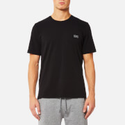BOSS Hugo Boss Men's Short Sleeve T-Shirt - Black