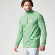 Performance Long Sleeve 1/4 Zip Top