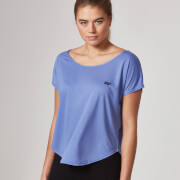 Myprotein Scoop Hem T-Shirt