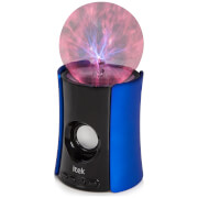 iTek Bluetooth Plasma Speaker - Black