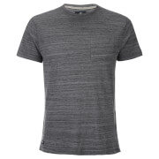 Threadbare Men's Ferndale Stripe T-Shirt - Grey