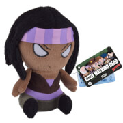 Peluche Mopeez Michonne - The Walking Dead