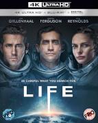 Life - 4K Ultra HD