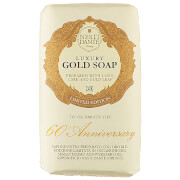 Nesti Dante Gold Leaf Natural Soap 250g