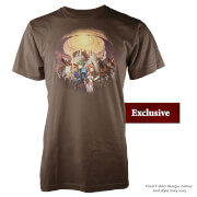 Fire Emblem Echoes: Shadows of Valentia T-Shirt