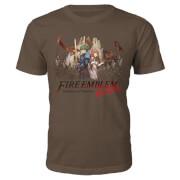 Fire Emblem Echoes: Shadows of Valentia T-Shirt - L