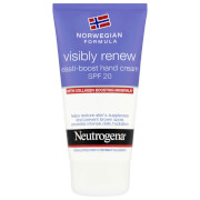 Norwegian Formula Visibly Renew Elasti-Boost Hand Cream SPF 20 75ml