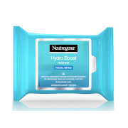Hydro Boost® Cleansing Facial Wipes 25 Wipes