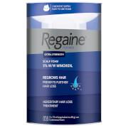 Regaine for Men Extra Strength Hair Regrowth Foam 3 x 73ml