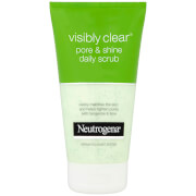 Visibly Clear® Pore & Shine Daily Scrub 150ml