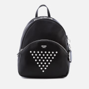Guess Women's Bradyn Backpack - Black