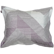 GANT Home Grid Pillowcase - 50 x 75cm