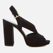 MICHAEL MICHAEL KORS Women's Becky Platform Sandals - Black