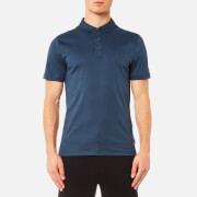 Michael Kors Men's Sleek MK Polo Shirt - Denim
