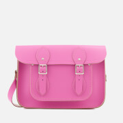 The Cambridge Satchel Company Women's 11 Inch Satchel - New Pink
