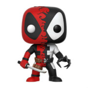 Figurine Pop! Deadpool Venom Exclusivité PIAB