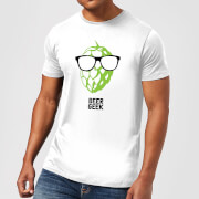 Beershield Beer Geek Men's T-Shirt