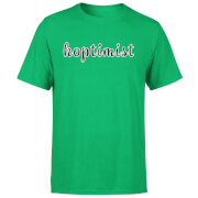 Beershield Hoptimist Men's T-Shirt