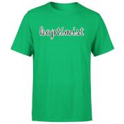 Hoptimist Mens T-Shirt