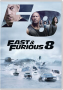 Fast & Furious 8 (Digital Download)