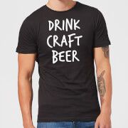 Beershield Drink Craft Beer Men's T-Shirt