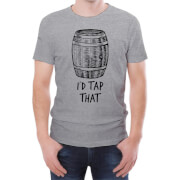 I'd Tap That Men's T-Shirt