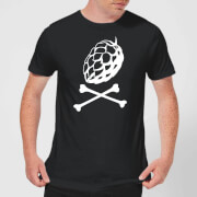 Beershield Hop'n Cross Bones Men's T-Shirt
