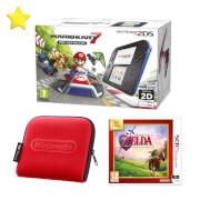 Nintendo 2DS Heroes Pack