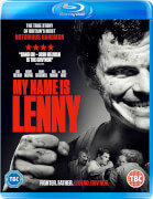 My Name Is Lenny (Includes UV Copy)