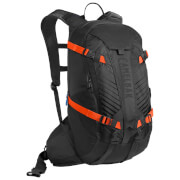 Camelbak KUDU Hydration Backpack 18 Litres - Black/Laser Orange