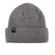Jack & Jones Men's Grap Beanie - Grey Melange