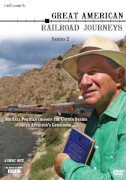 Great American Railroad Journeys: The Complete Series 2