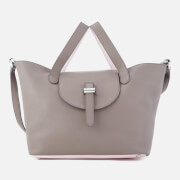 meli melo Women's Thela Medium Tote Bag - Elephant Grey